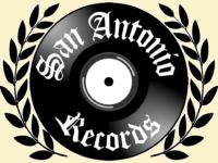 San Antonio Records logo