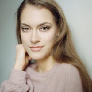 Karolina Supron
