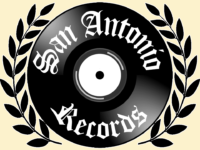 San Antonio Records logo